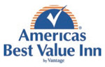 Americas Best Value Inn ad