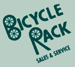 Bicycle Rack ad
