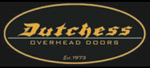 Dutchess Overhead Doors ad