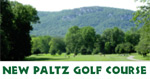 New Paltz Golf Course ad
