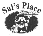 Sal's Place ad