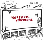 Your Energy ad