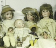 Dolls and Toys for Sale