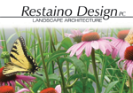 Restaino Design ad