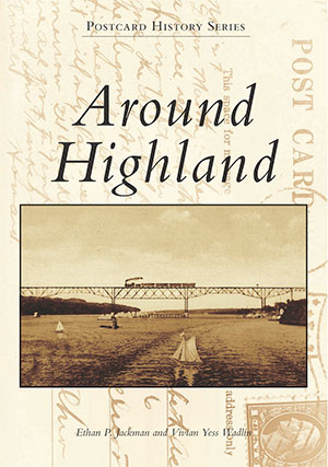 Around Highland book cover