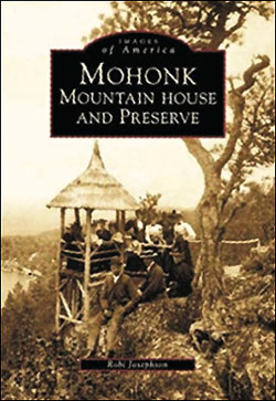 Mohonk Mountain House & Preserve book cover